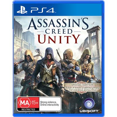 Ubisoft digital games more expensive than physical Assassin's Creed Unity