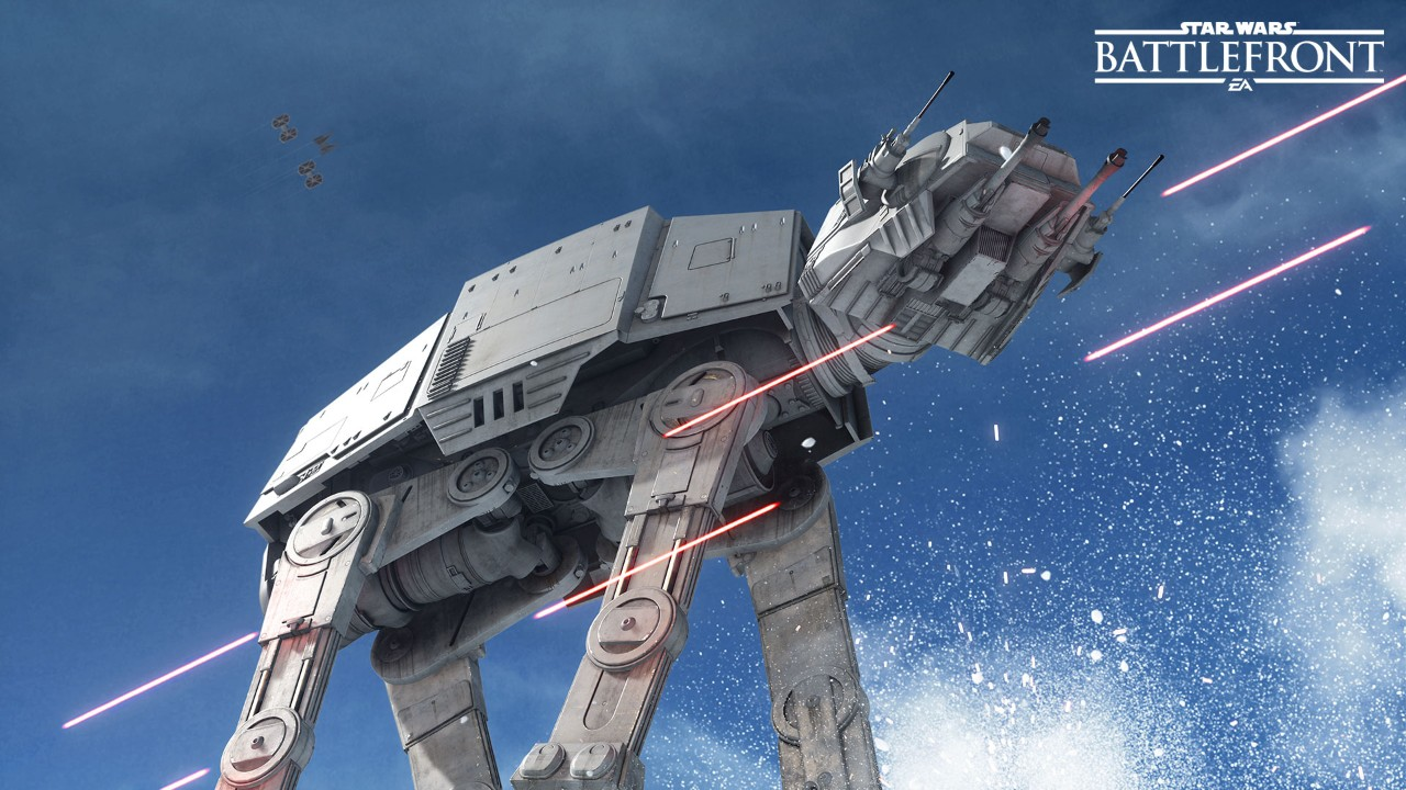 EA Access will give Xbox One Owners Early Access to Star Wars Battlefront