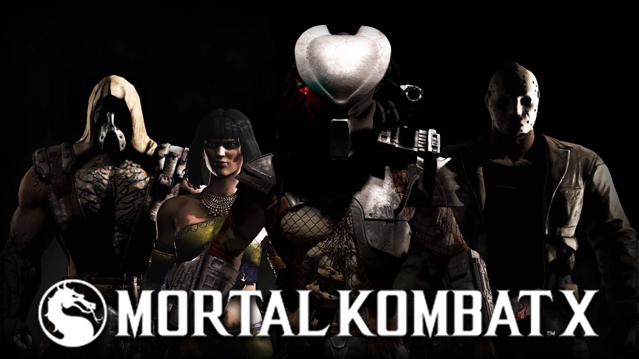 Nether Realm teases MK X Kombat Pack 2