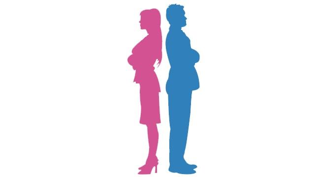 conversation between men and women