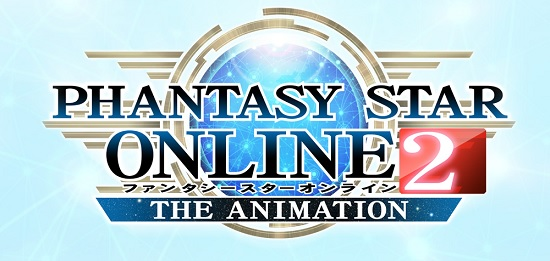 Phantasy Star Online 2: The Animation anime series