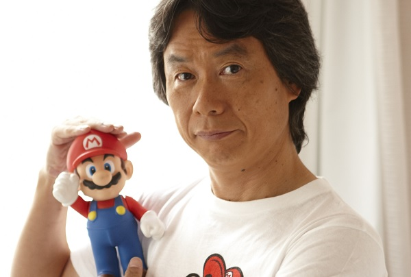 Miyamoto president succeed iwata