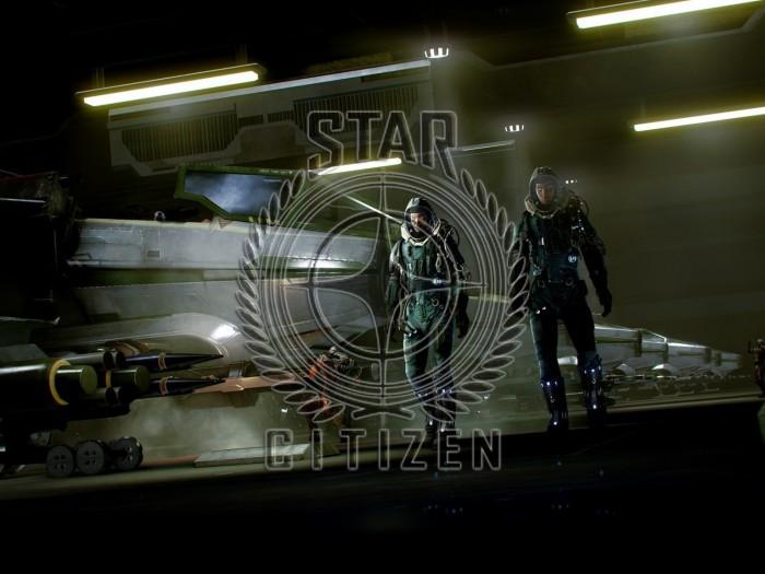 Star Citizen Kickstarter