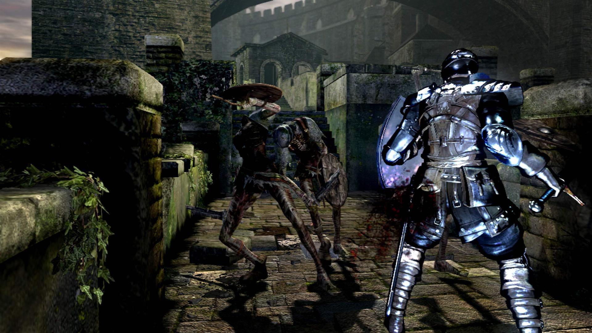 Dark Souls 3 To Feature Something Similar To Battle Arts For