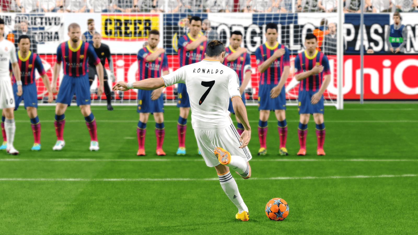 Pro evolution soccer 2016 (pes 2016) full version ~ free download.