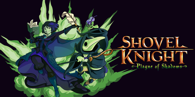 Shovel Knight Archives Geek Reply