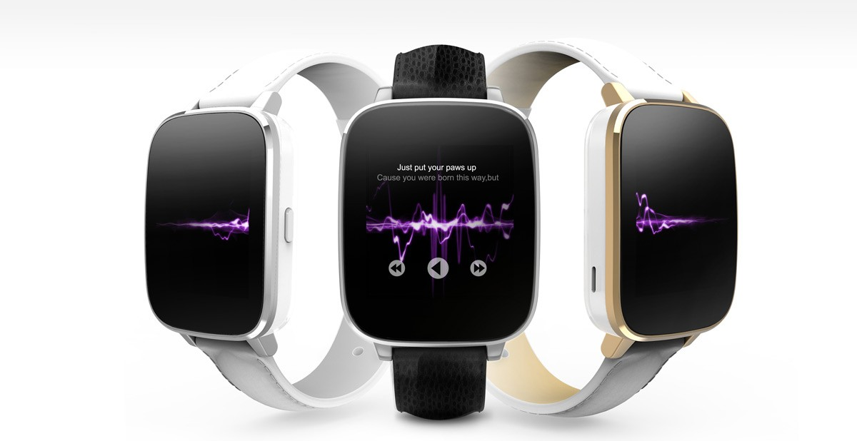 wearables on the cheao