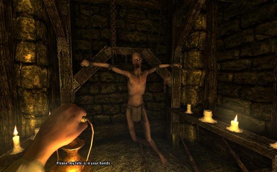 Amnesia: The Dark Descent free