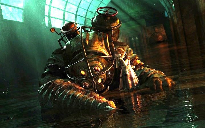 BioShock ios removed