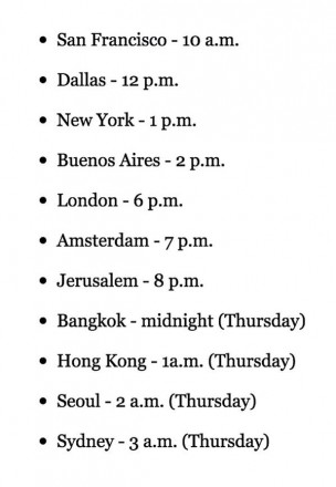 ios 9 update release schedule usa