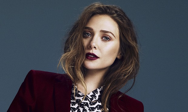 Elizabeth Olsen to play Scarlet Witch