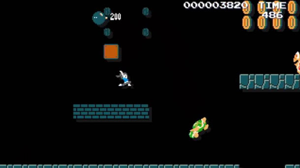 Super Mario Maker New Video Showcases All Amiibo Costumes - Geek Reply