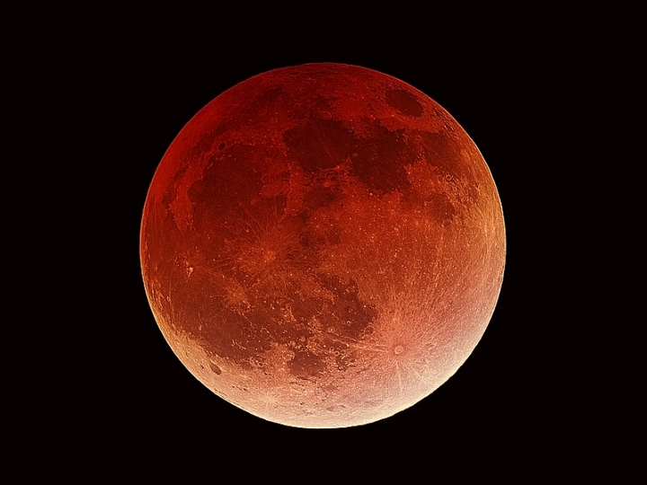 Image result for lunar eclipse supermoon