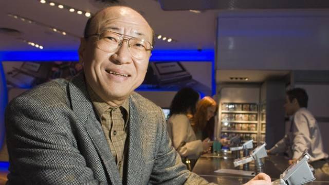 Nintendo's new president Tatsumi Kimishima