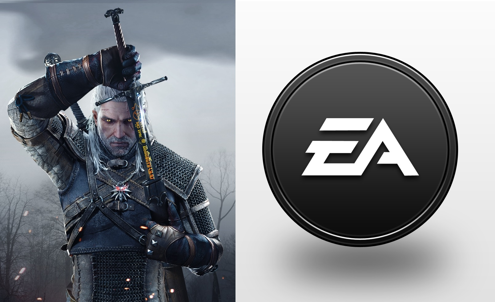 Witcher 3 CD Projekt Red EA takeover