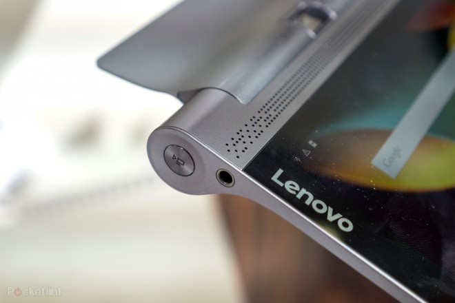 lenovo yoga tab 3 pro price features
