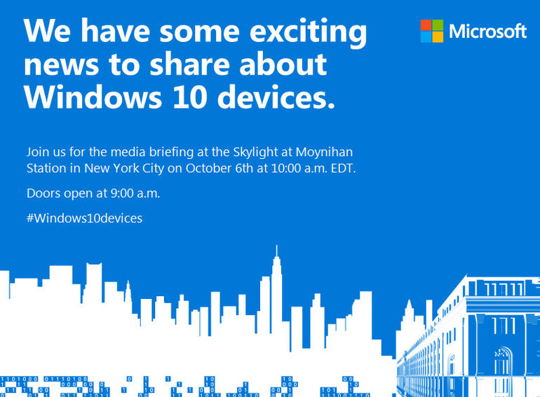 new-york-microsoft-event-october-surface-pro-4-release-date-lumia-940-price-microsoft-band-2