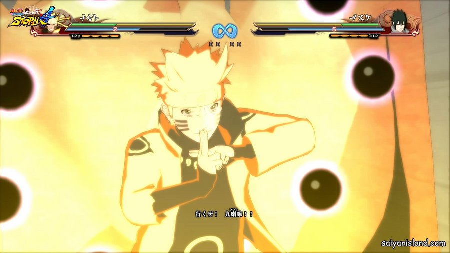 Naruto Shippuden Ultimate Ninja Storm 4 New Screens Showcase Naruto