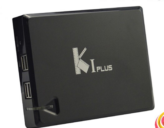 ki plus tv box