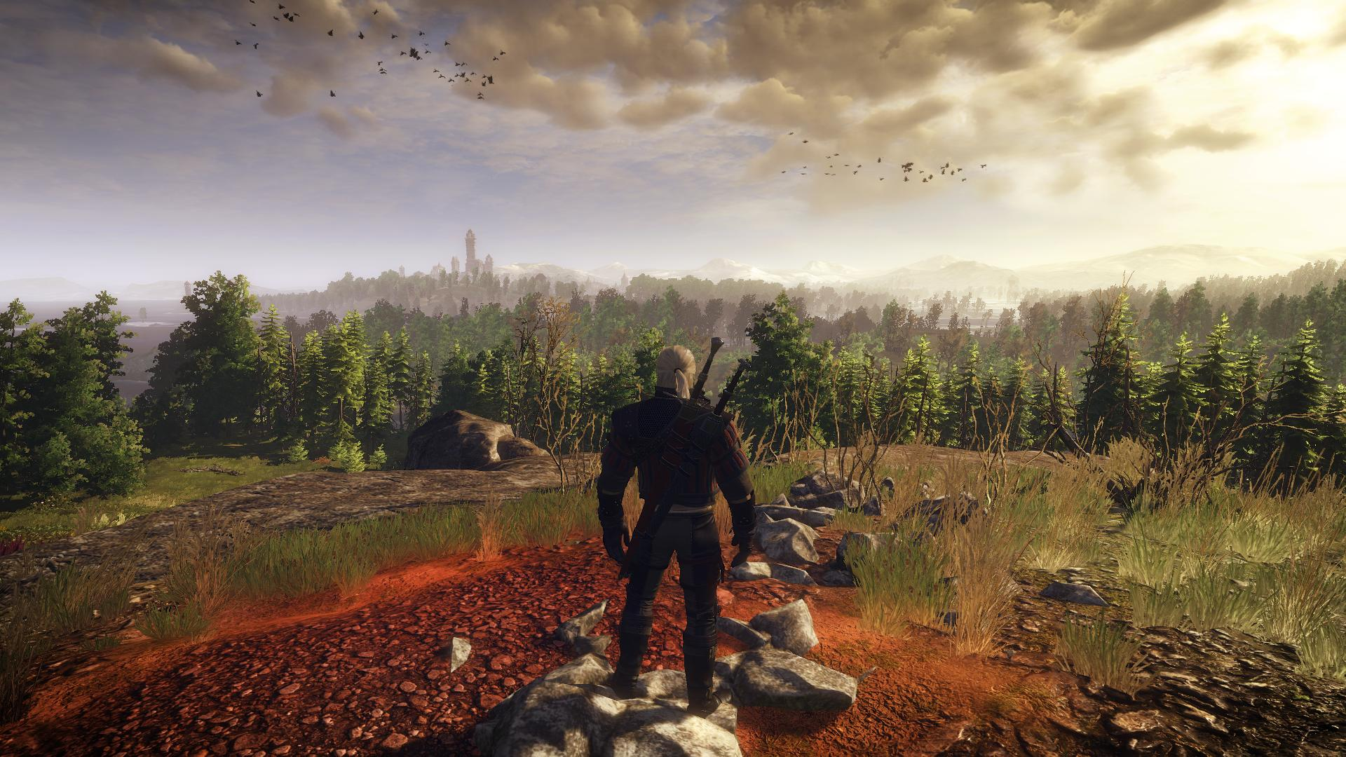 The Witcher 3 Mods Archives - Geek Reply
