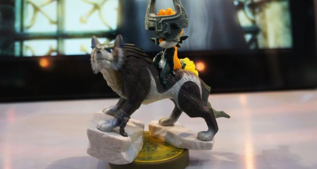 Wolf Link 2
