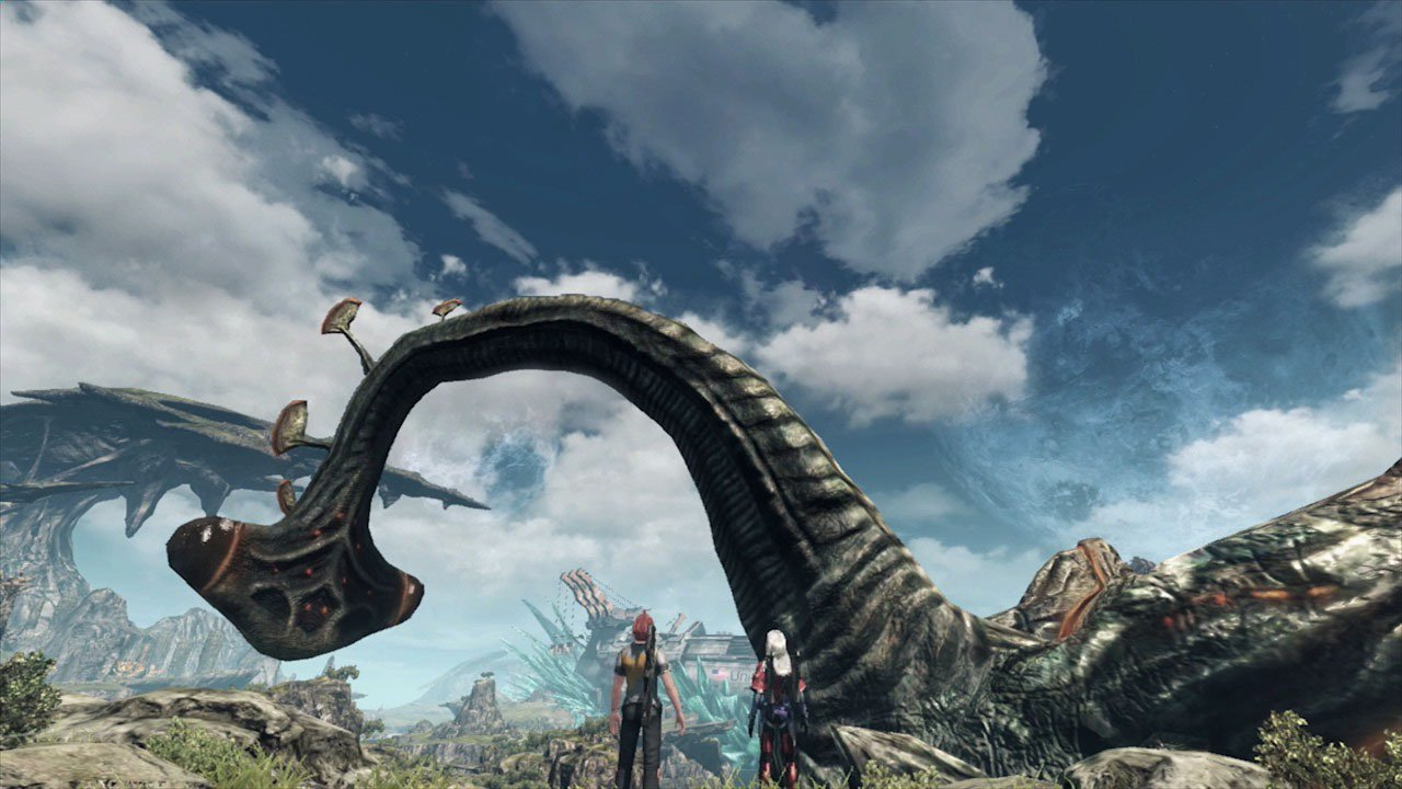 Xenoblade chronicles x archives geek reply xenoblade chronicles x gumiabroncs Choice Image