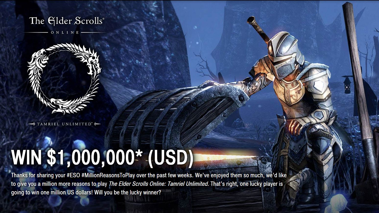 elder-scrolls-online-sweepstakes-$1-million