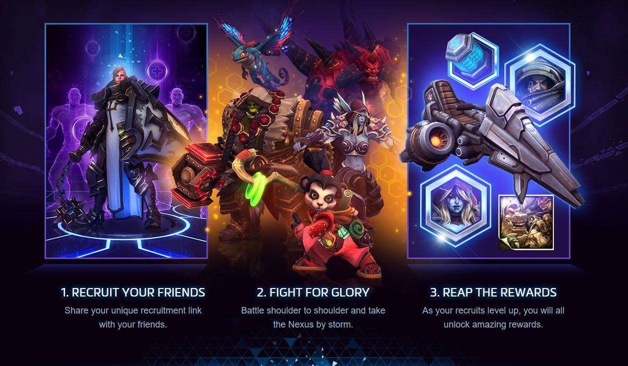 heroes-of-the-storm-recruit-a-friend-program