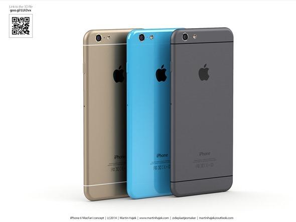 IPhone 6 6c Iphone 7 Rumor All