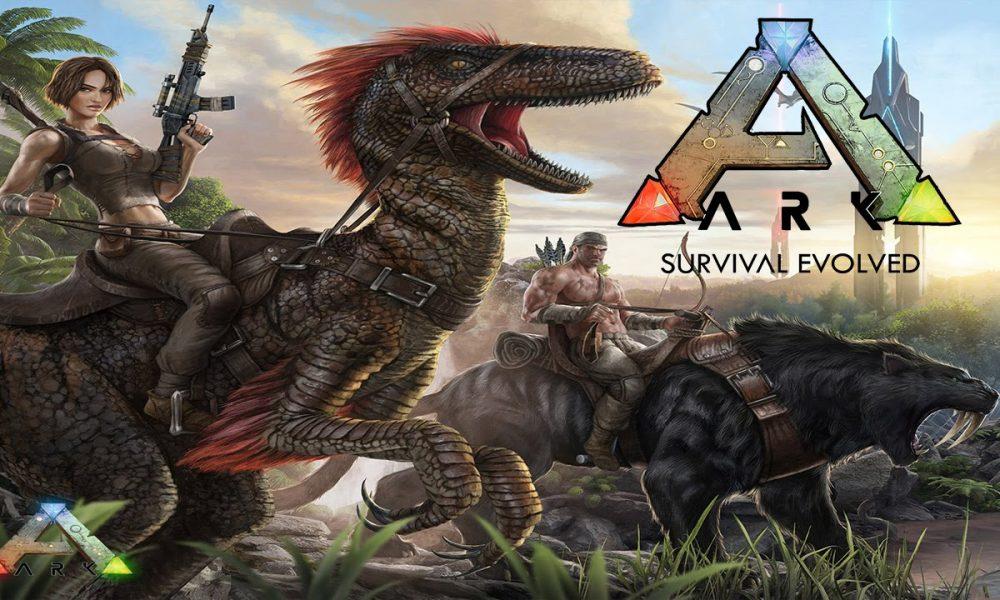 Futuristic Mega Tek Tier Update Ships Today For Ark: Survival Evolved