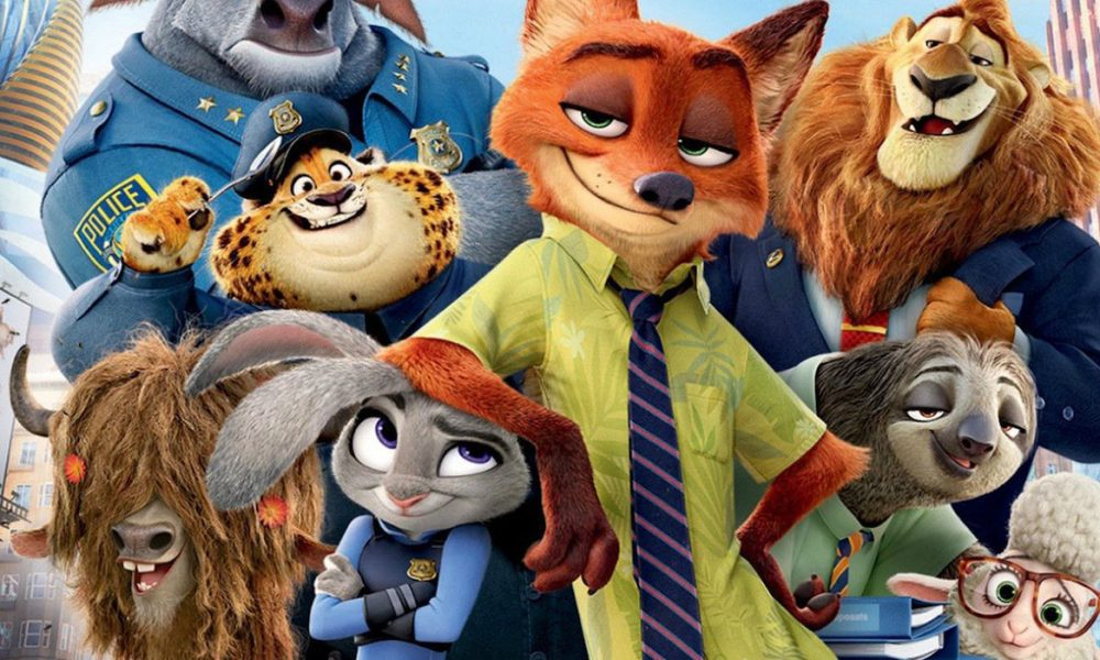 Zootopia Takes Home Best Animated Film At 2017 Annie Awards