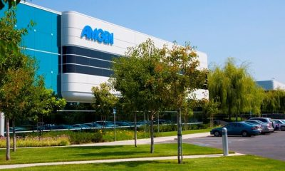 Repatha drug from Amgen