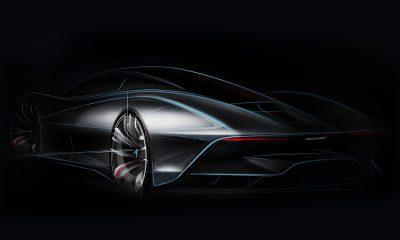 BP23 - McLaren Project s