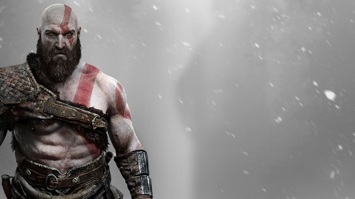 God Of War 4 2017 Release Alluded To By Voice Actor Geek Reply