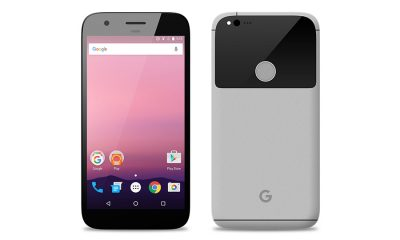 Google Pixel feature