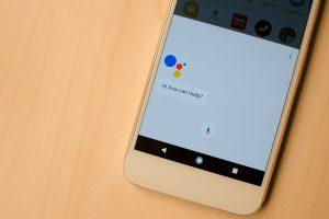 Google Pixel winner