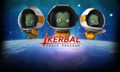 Kerbal Space Program DLC to be released