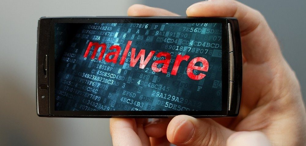 Image result for Malware on Cell Phones