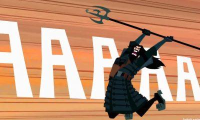 Samurai Jack Episode 5 Review
