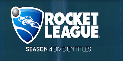 Rocket League Season 4