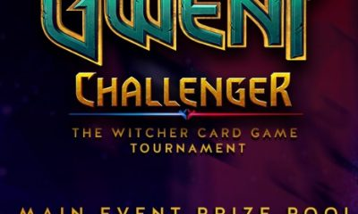 Win $100,000 Dollars in an Official GWENT Tournament