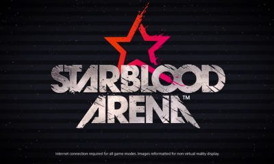 Next Big PSVR Title StarBlood Arena Gives Us a Glimpse at Game Modes