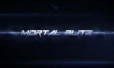 Mortal Blitz Seemingly Confirms an April 4th Release for US and EU