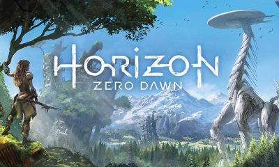 Horizon Zero Dawn Sells Over 2.6 Million
