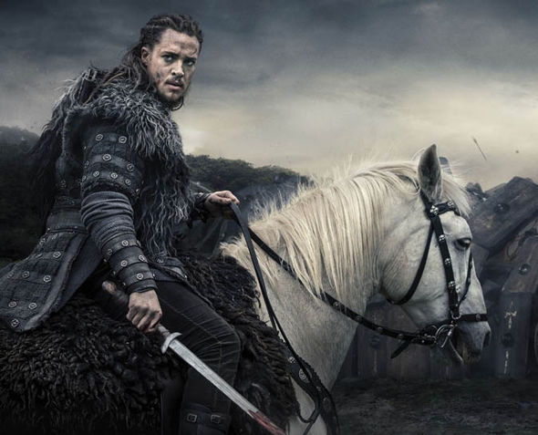 The Last Kingdom Uhtred