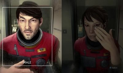 New Prey Trailer is All About Yu