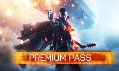 Battlefield's Premium Content Now Potentially Accesible to All Without Microtransactions