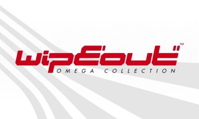 WipEout Omega Collection Release Date Revealed; A PS4 Remaster You Don't Want to Miss