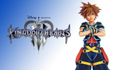 Tetsuya Nomura Unintentionally Reveals Kingdom Hearts 3 Release Date Time Frame