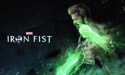 Iron Fist - epic show